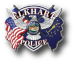 Elkhart Police Department Logo